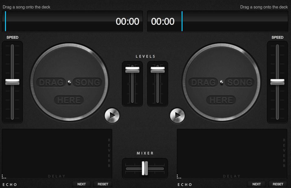 Until AM - free online dj decks | Elite Free Software