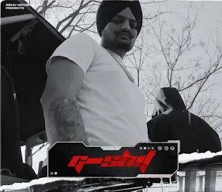 Sidhu Moose Wala - G-Shit Lyrics (ft. Blockboi Twitch)