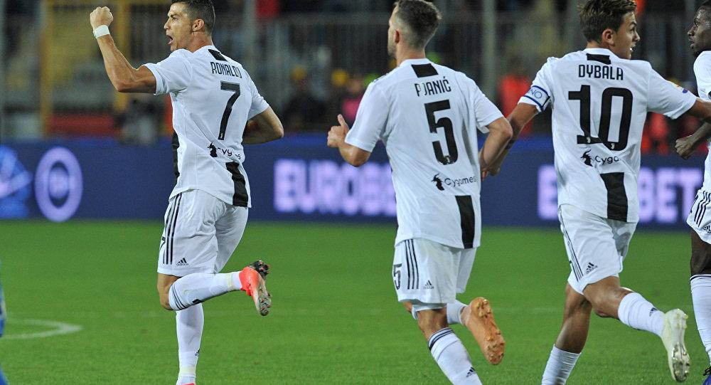 نتيجة مباراة يوفنتوس وفيورنتينا بتاريخ 02-02-2020 الدوري الايطالي