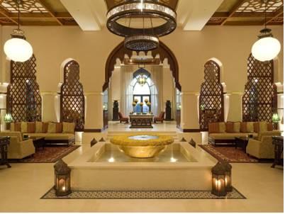 فندق ذي بالاس - المدينة القديمة