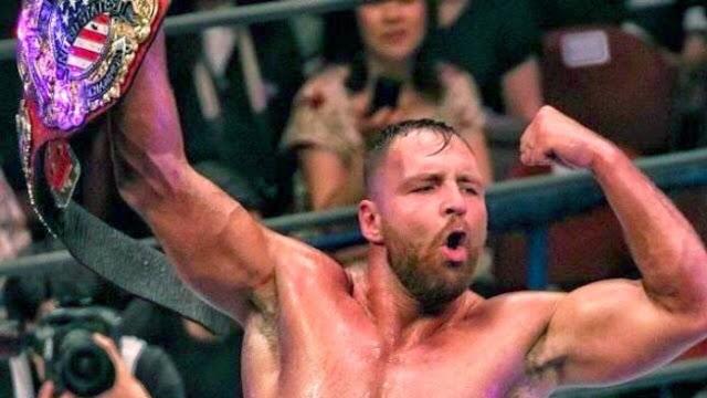 Vários títulos mudam de mãos na primeira noite do NJPW Wrestle Kingdom 14