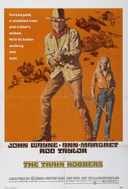 Watch The Train Robbers Online Free 1973 Putlocker