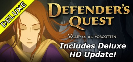 Defenders Quest Valley of The Forgotten DX Edition-PROPHET