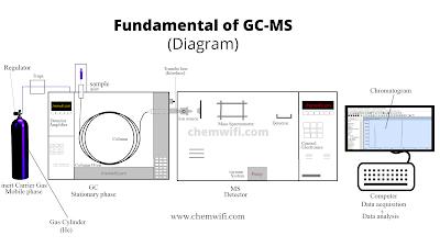 Fundamental-GC-MS-diagram