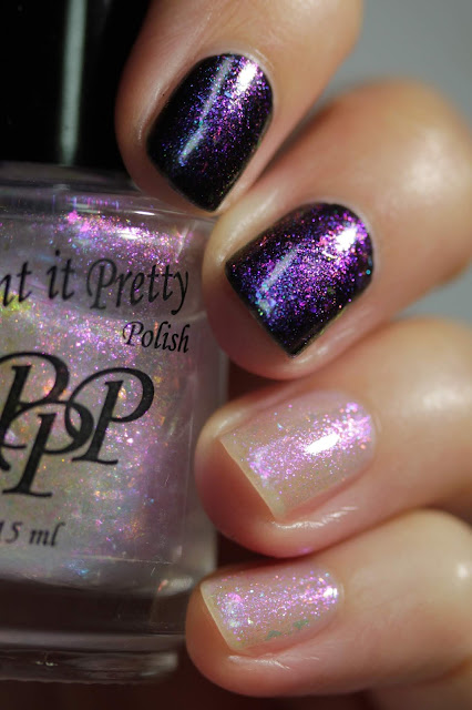 Paint It Pretty Polish He's Not The Only One swatch by Streets Ahead Style