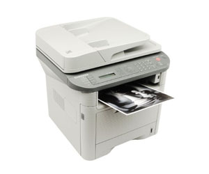 Samsung SCX-4833FR Printer Driver for Mac