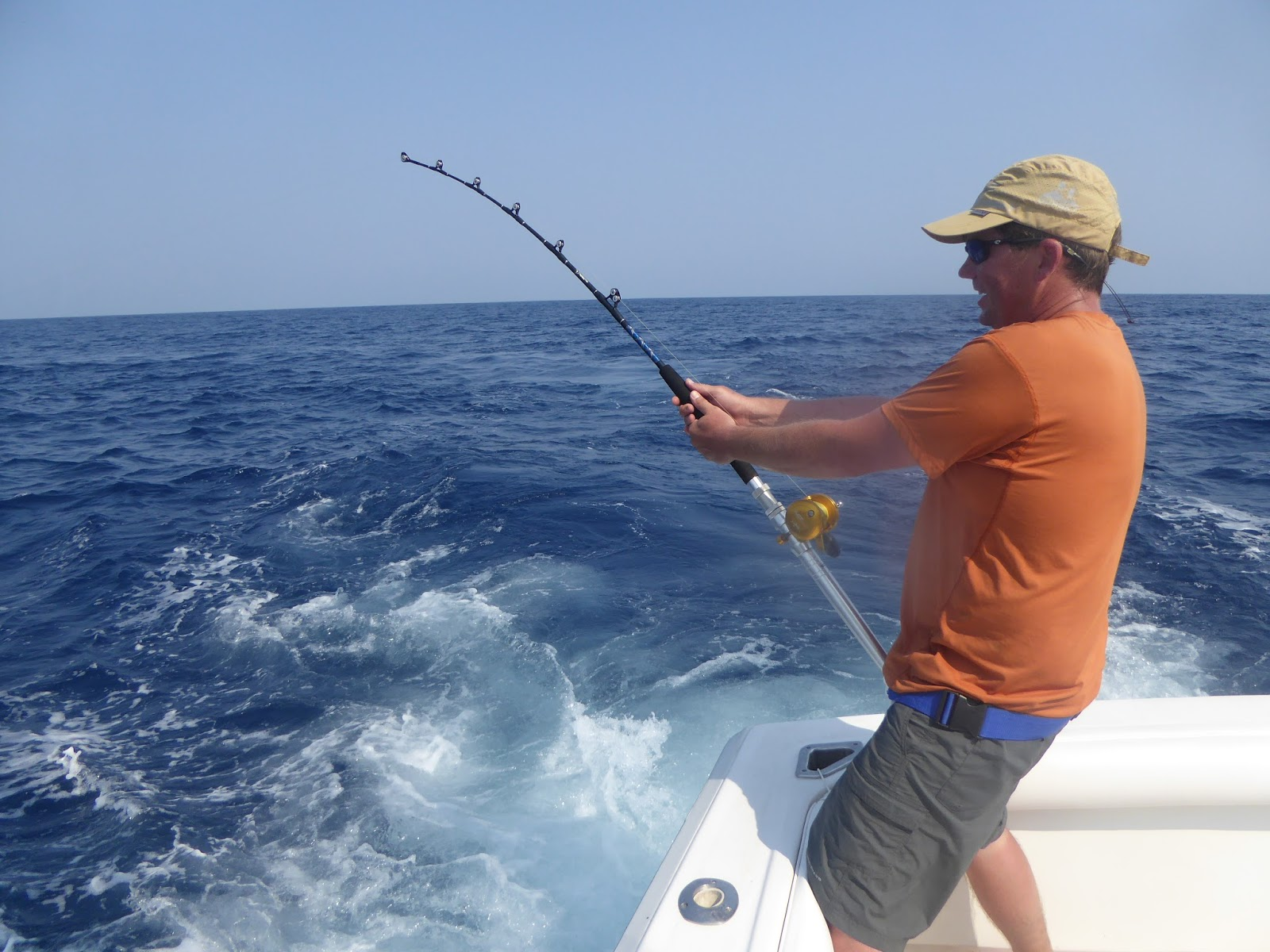 Guatemala sport fishing all inclusive vacations mad marlin for All inclusive fishing packages