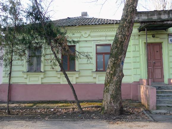 Николаев. Улицы города