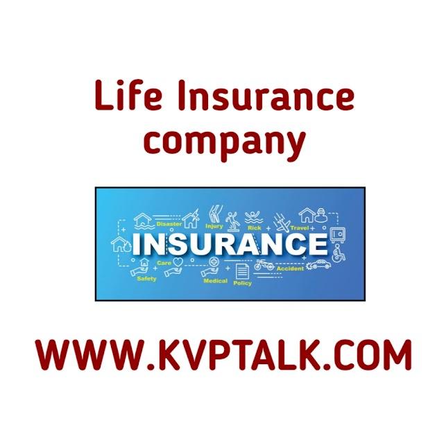 Best Life Insurance Companies in India by KVPTALK