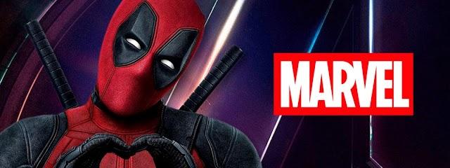 Deadpool poderá ganhar filme contra todo o Universo Marvel