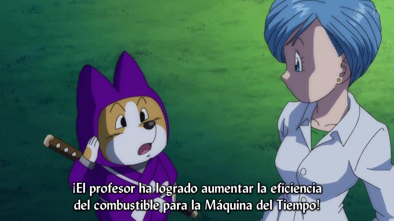 Ver Dragon Ball Super Saga de Trunks del Futuro - Capítulo 62