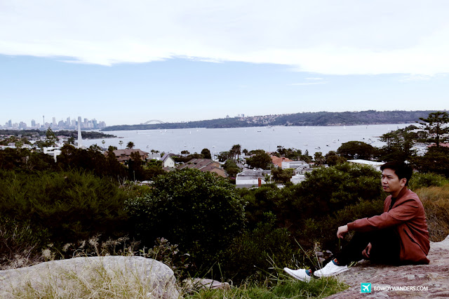 3 BEST and EASIEST Day Trips from Sydney, Australia - Sydney Harbour National Park, Bondi Beach, Chinatown