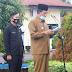 Wabup Pasbar Risnawanto Pimpin Apel Gabungan untuk Keamanan Idul Fitri