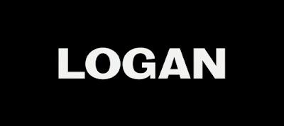 Concepto minimalista de Logan