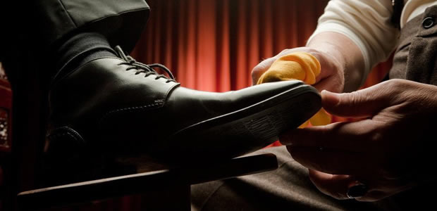 Tips Merawat Sepatu