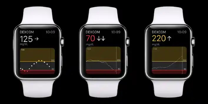 Apple Watch Said To Get Blood Sugar Monitoring Watches