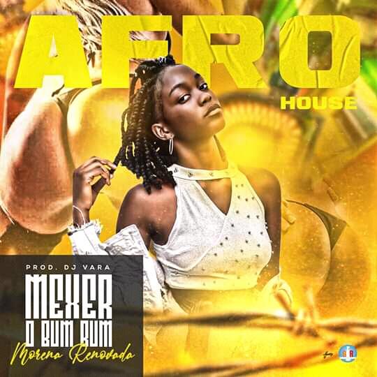 Morena Renovada - Vai Mexendo Devagar (Afro Funk) [Download]