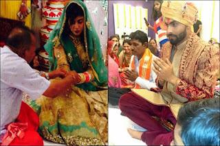 Ravindra Jadeja Marriage
