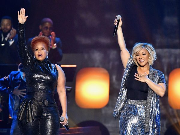 Mary Mary, stellar awards