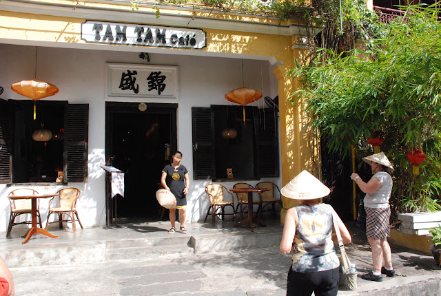 Experience cooking class in Hoian