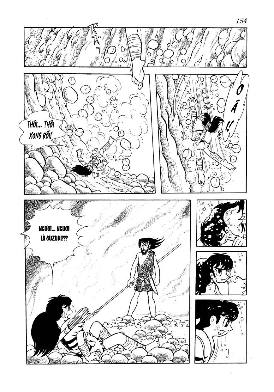 Hi no Tori hi no tori vol 1 part 007 trang 7