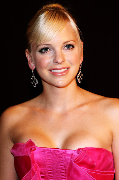 Anna Faris Hot Wallpapers