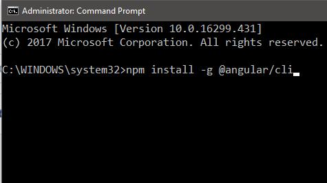 Install Pytorch Windows 10