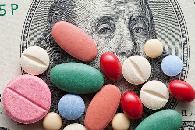 Drug prices for orphan drugs had increased by 37%