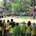 Lokasi Outbound di Sentul Bogor, Campas Camp Area