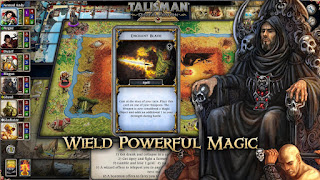 Talisman: Digital Edition Coming From Nomad Games and Asmodee Digital