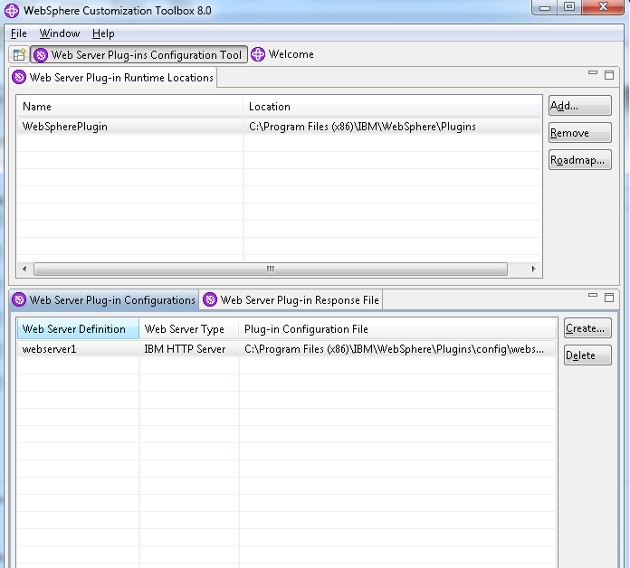 How to install IBM HTTP Server and Websphere Plugin - IBM