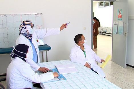 """المغرب يسجل 5398 إصابة جديدة مؤكدة بـ""""كورونا"""" في 24 ساعة"""