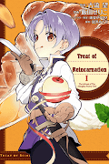 Treat of Reincarnation: The Advent of the Almighty Pastry Chef