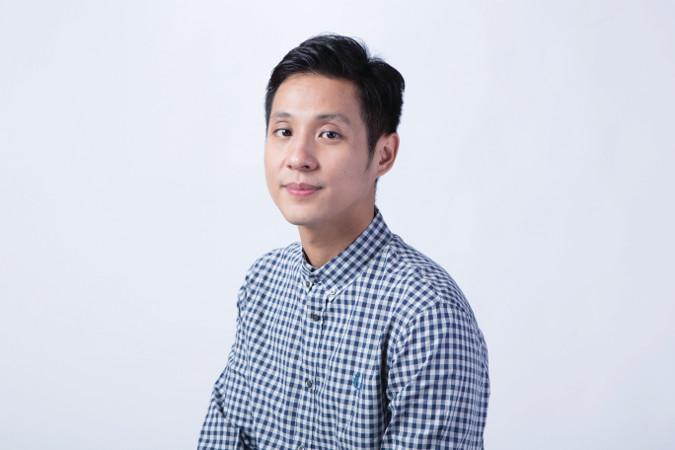 Profil dan Biodata Junior Liem