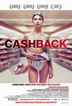 Watch Cashback Online Free in HD