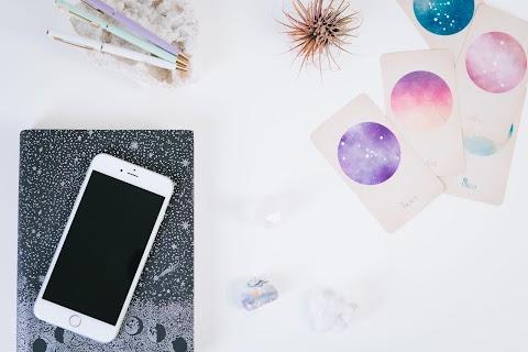 Tarot Journaling