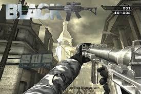 Kode Cheat Black Perang PS 2 Terbaru, Bahasa Indonesia