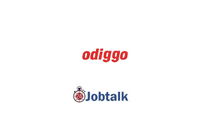 Odiggo Egypt Internship | Talent Acquisition (HR) Intern