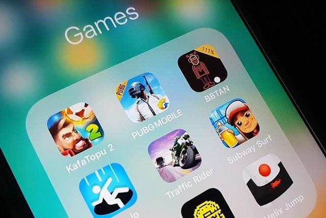 Các game thủ đã đốt bao nhiêu tiền cho Apple trên App Store?