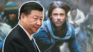 How CHINA is taking control over Hollywood!?!(Explained)
