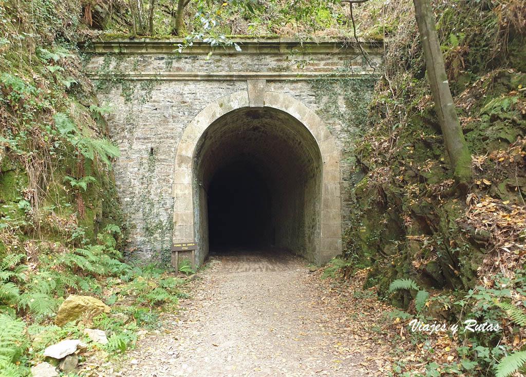 Túnel de Asela