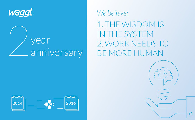 Celebrating 2-Year Anniversary and Growing!