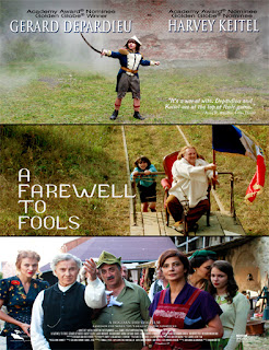A Farewell to Fools (Ipu el loco) (2013)