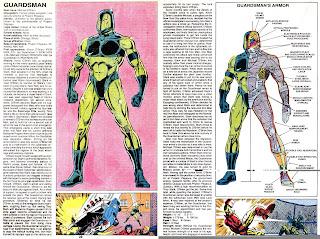 Guardia de la Boveda (ficha marvel comics)