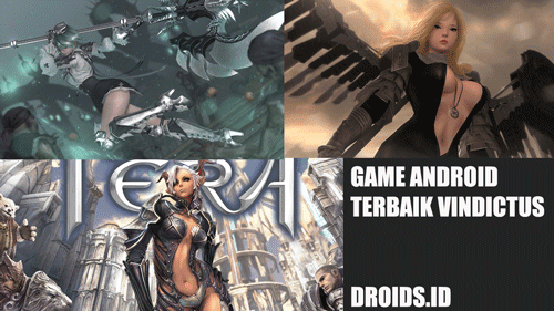 Game Gratis Android Terbaik - Vindictus