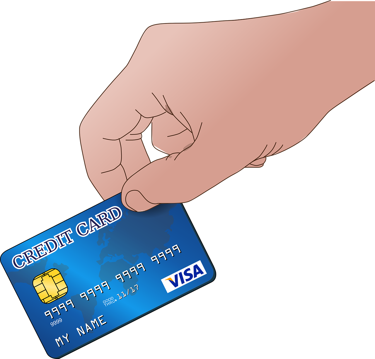 Visa Credit Card, What Are the Advantages and Benefits?