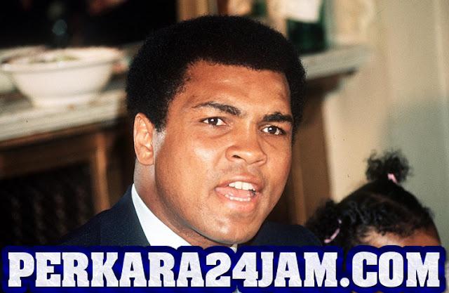 Jalan Hidup Perjalanan Muhammad Ali Menjadi Seorang Mualaf