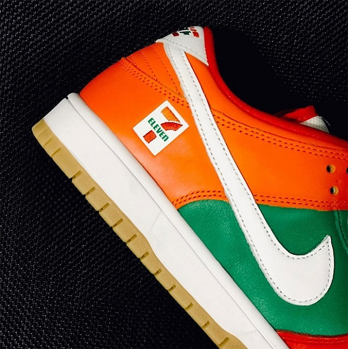 7-Eleven Nike SB Dunk Low Shoes (Official)