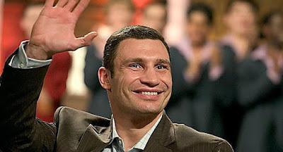 Зеленський звільняє Кличка з посади глави міської адміністрації