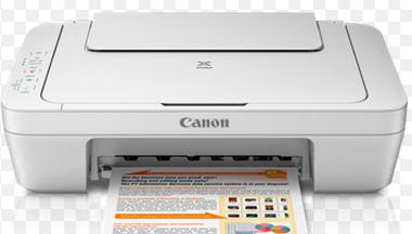Cara Terbaru Mengatasi Printer Canon Mg2570 Error 5B00